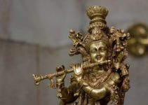 Idol Hinduism God India