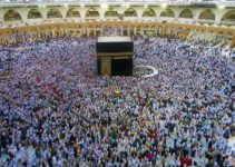 Kaaba Mecca Cami Islam Religion